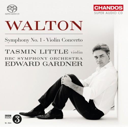 Gardner, Ed & Little, Tasmin - Walton - Chandos