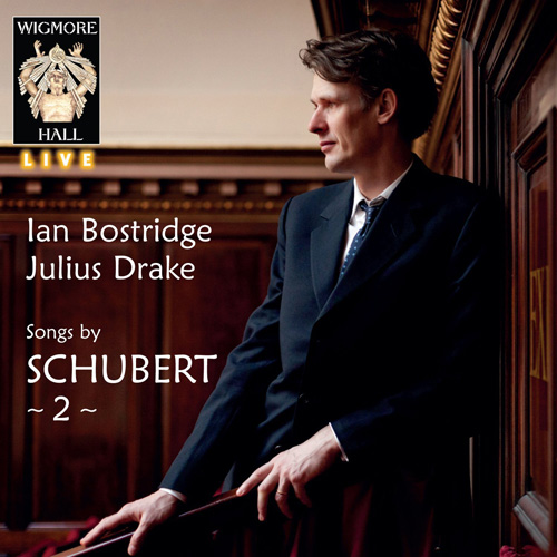 Bostridge, Ian - Schubert 2 - WHL0077