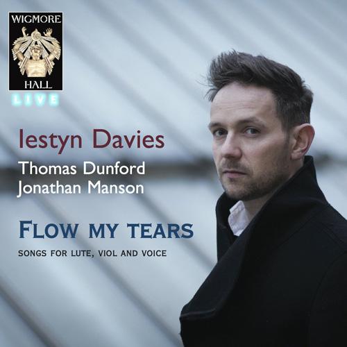 Davies, Iestyn - WHLIVE0074