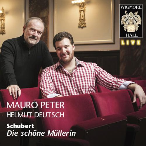 Peter, Mauro & Deutsch, Helmut - WHLIVE0075