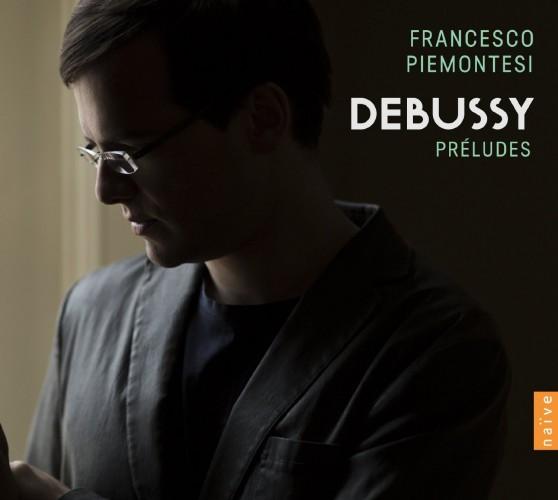 Piemontesi, Francesco - Debussy