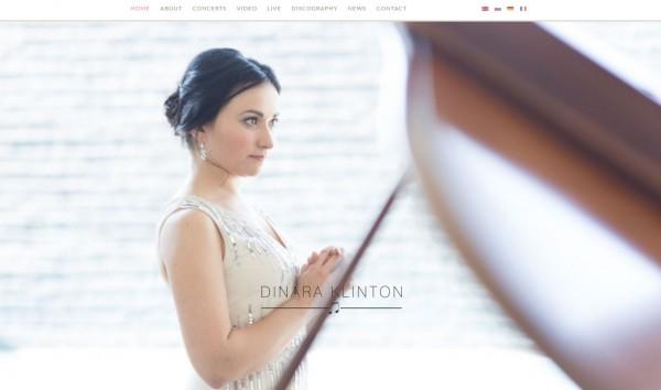Dinara-Klinton-site