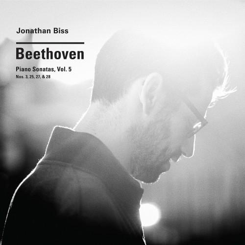 Biss, Jonathan - Beethoven Sonatas 5