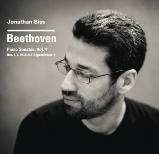 Biss, Jonathan - Beethoven Sonatas