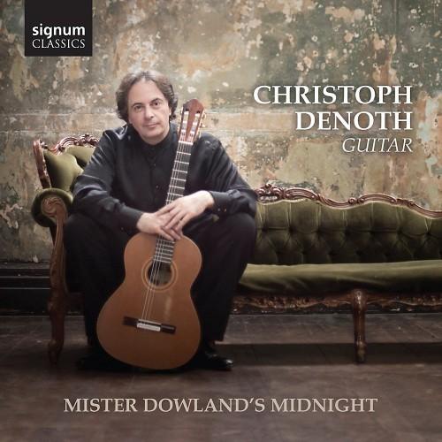 Denoth, Christoph - Dowland - Signum