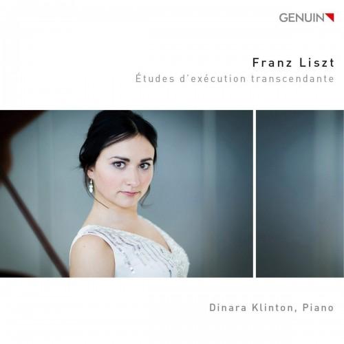 Klinton, Dinara - Liszt