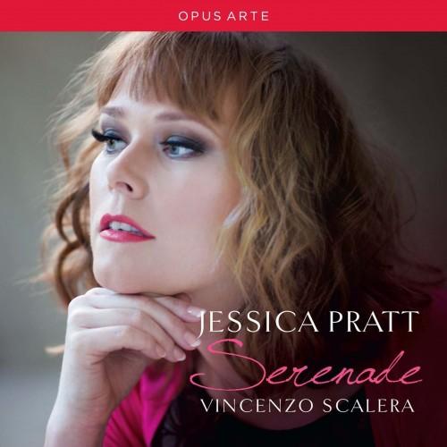 Pratt, Jessica - Opus Arte