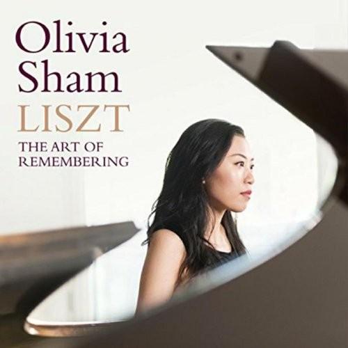 Sham, Olivia - Liszt - Avie